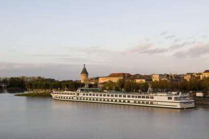 Croisière Bordeaux & région