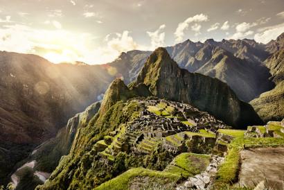 Pérou – Bolivie