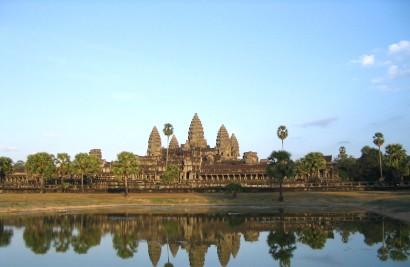 Vietnam-Cambodge